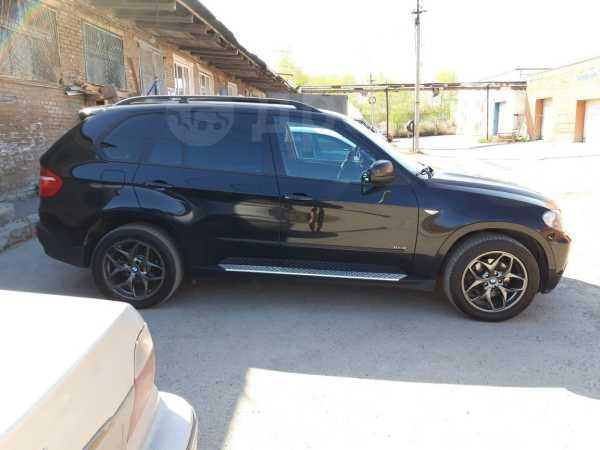 BMW X5, 2007 год, 735 000 руб.