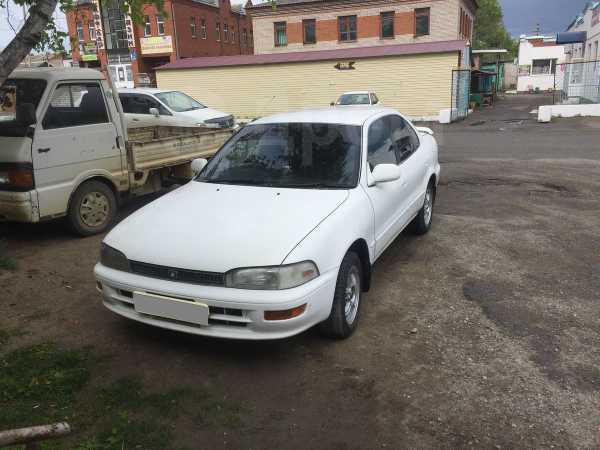Toyota Sprinter, 1993 год, 145 000 руб.