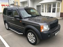 Land Rover Discovery, 2006 г., Барнаул