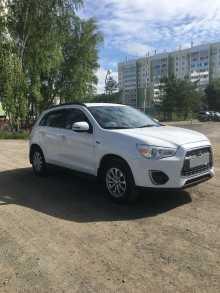 Челябинск ASX 2013
