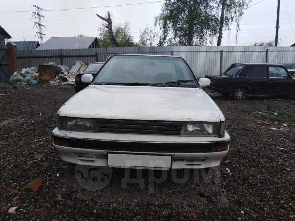 Toyota Sprinter, 1987 год, 27 000 руб.