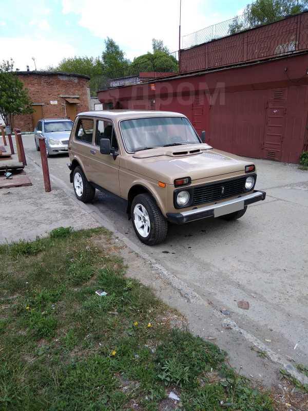 Лада 4x4 2121 Нива, 1988 год, 99 000 руб.