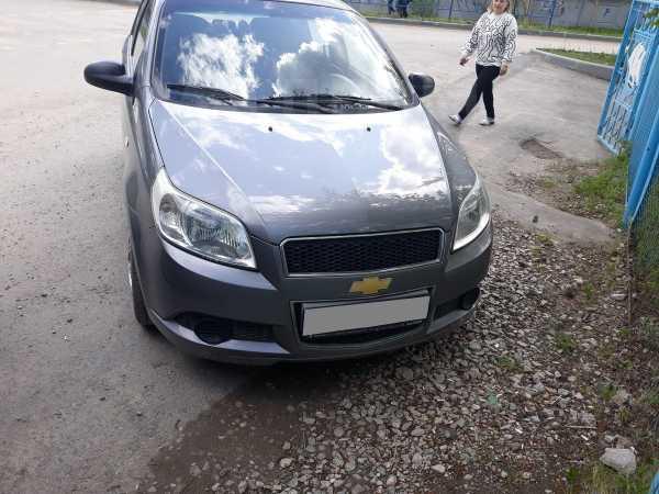 Chevrolet Aveo, 2009 год, 400 000 руб.