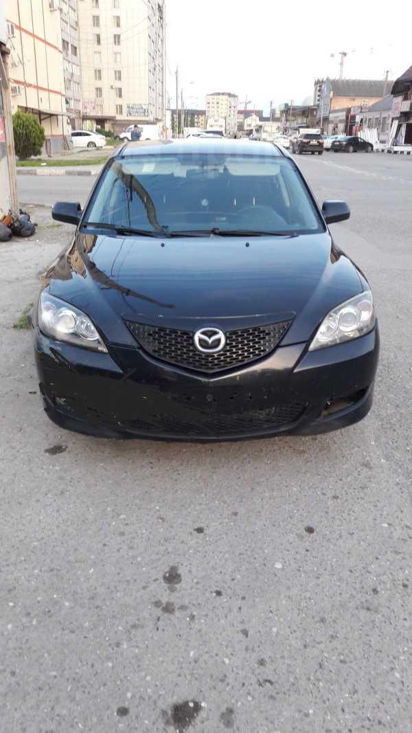 Mazda Mazda3, 2005 год, 235 000 руб.