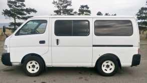 Кызыл Caravan 2003