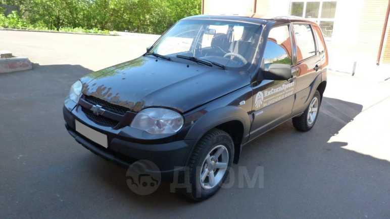 Chevrolet Niva, 2011 год, 180 000 руб.