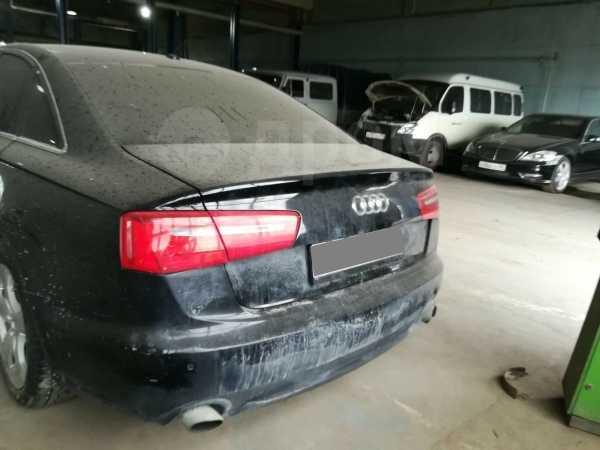 Audi A6, 2011 год, 650 000 руб.