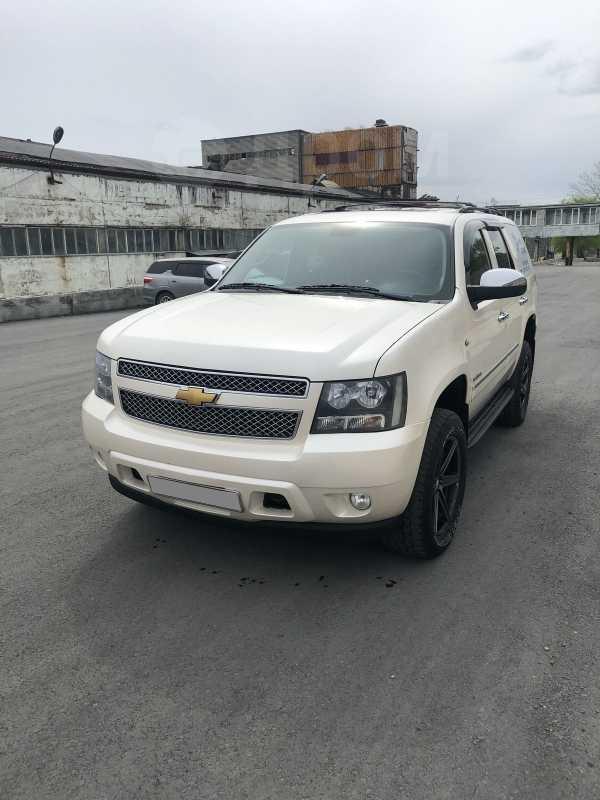 Chevrolet Tahoe, 2012 год, 1 650 000 руб.