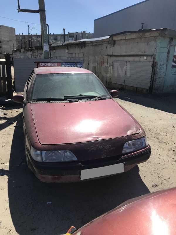 Daewoo Espero, 1999 год, 25 000 руб.