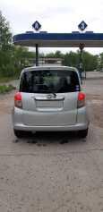 Toyota Ractis, 2009 год, 350 000 руб.