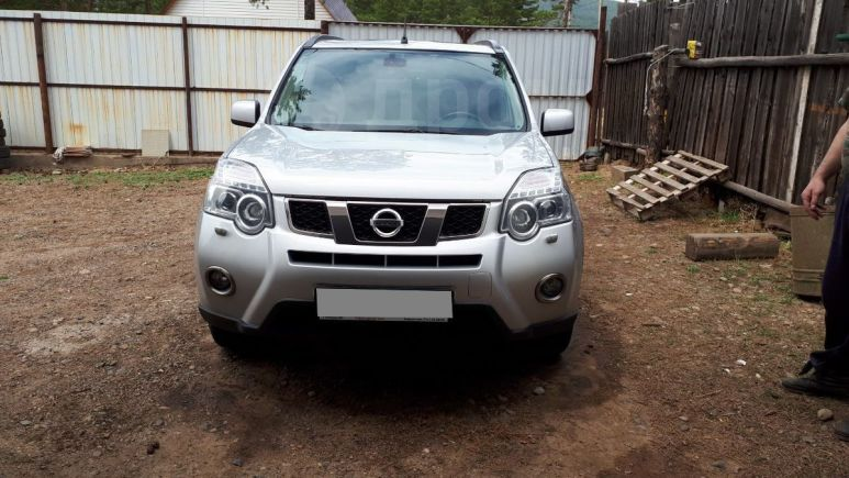 Nissan X-Trail, 2013 год, 975 000 руб.
