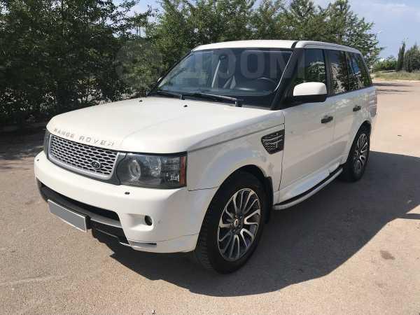 Land Rover Range Rover Sport, 2009 год, 1 099 000 руб.