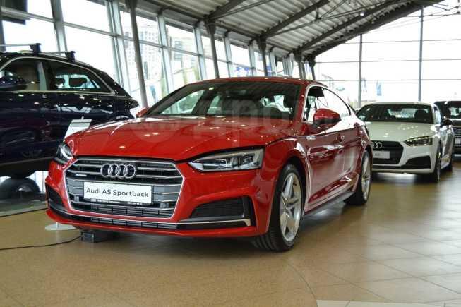 Audi A5, 2019 год, 3 446 313 руб.