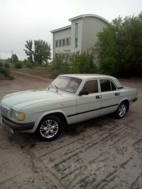ГАЗ 3110 Волга, 1999 год, 54 000 руб.