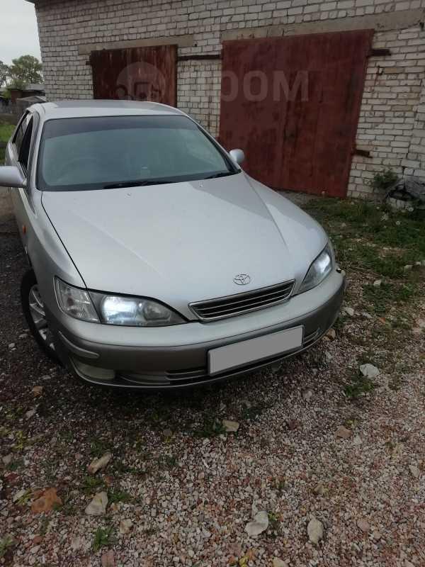 Toyota Windom, 1999 год, 310 000 руб.