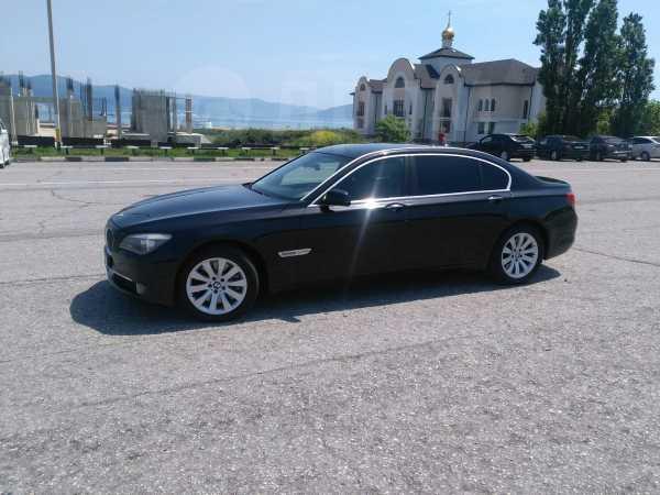BMW 7-Series, 2012 год, 1 080 000 руб.