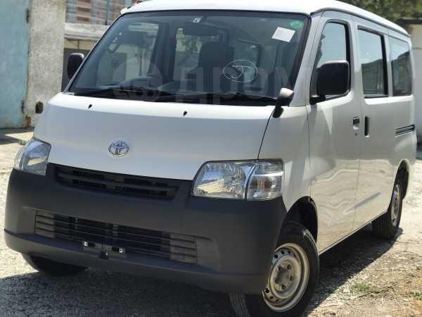 Toyota Lite Ace, 2015 год, 735 000 руб.