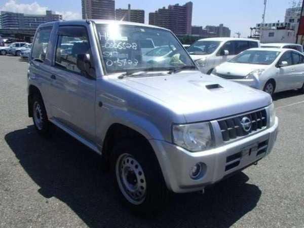 Nissan Kix, 2009 год, 469 000 руб.
