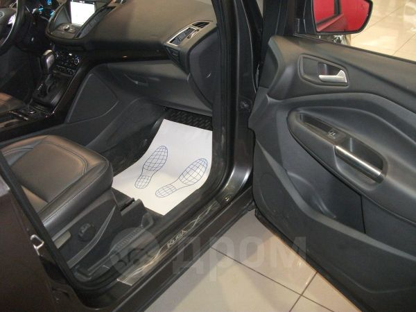 Ford Kuga, 2016 год, 1 300 000 руб.