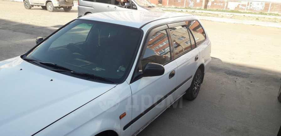 Honda Partner, 1997 год, 130 000 руб.