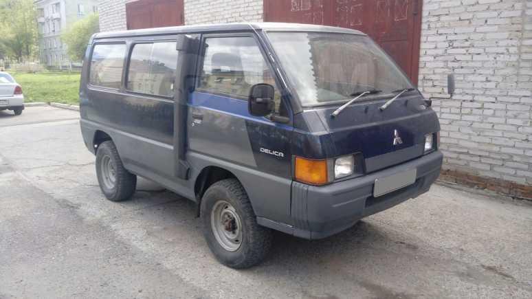 Mitsubishi Delica, 1988 год, 199 000 руб.