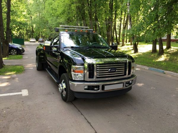 Ford F350, 2009 год, 2 700 000 руб.