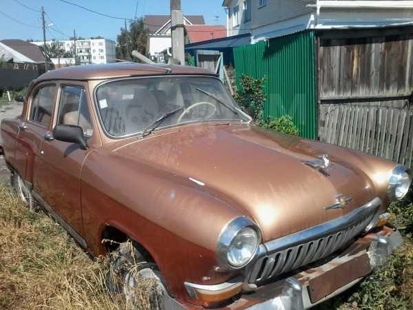 ГАЗ 21 Волга, 1964 год, 300 000 руб.