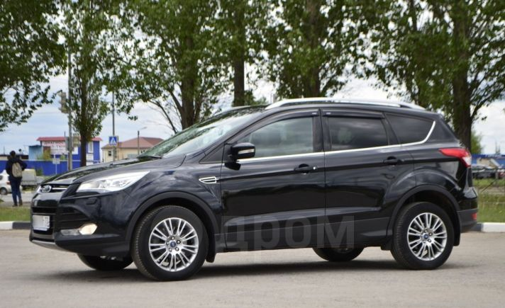 Ford Kuga, 2014 год, 835 000 руб.