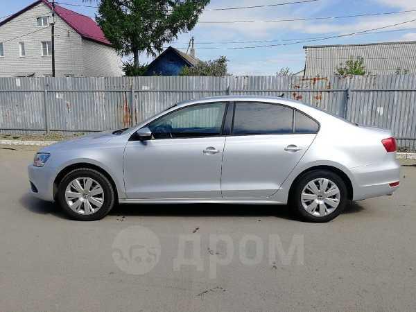 Volkswagen Jetta, 2011 год, 480 000 руб.