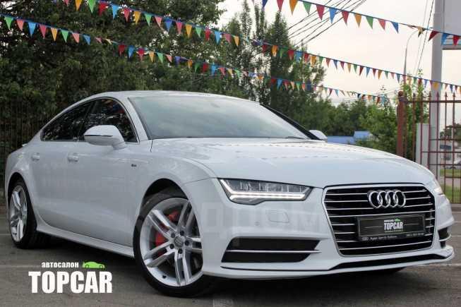 Audi A7, 2014 год, 1 740 000 руб.