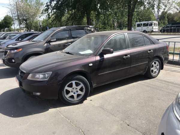 Hyundai NF, 2007 год, 395 000 руб.