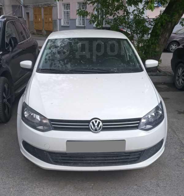 Volkswagen Polo, 2012 год, 192 000 руб.
