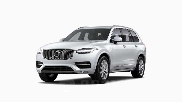 Volvo XC90, 2019 год, 4 266 304 руб.