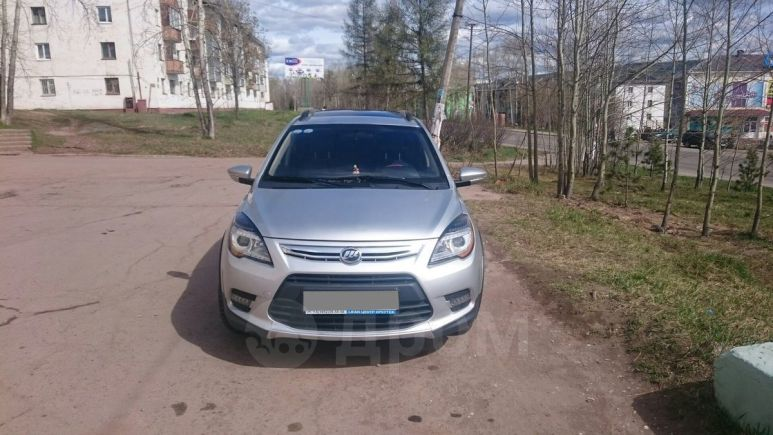 Lifan X50, 2016 год, 400 000 руб.