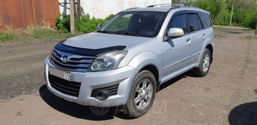 Great Wall Hover H3, 2013 год, 555 000 руб.