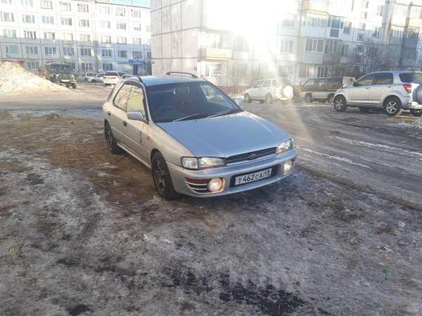 Subaru Impreza, 1995 год, 200 000 руб.
