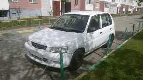 Барнаул Demio 2000