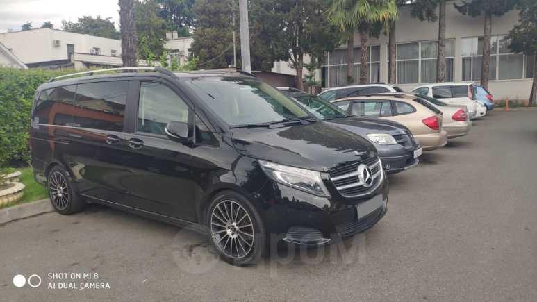 Mercedes-Benz V-Class, 2014 год, 5 500 000 руб.
