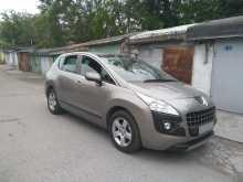 Севастополь 3008 2013