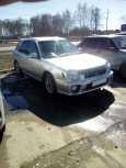 Subaru Impreza, 2002 год, 203 000 руб.