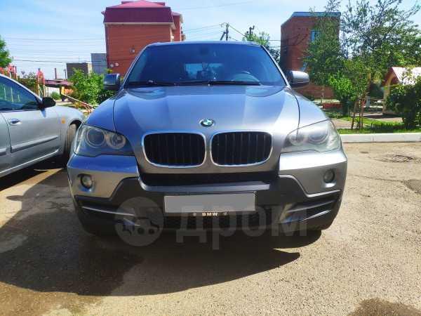 BMW X5, 2008 год, 1 100 000 руб.