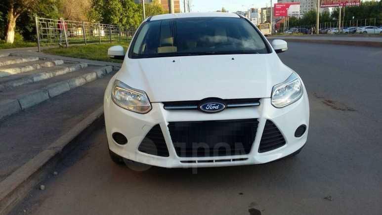 Ford Focus, 2014 год, 266 400 руб.