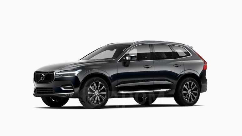 Volvo XC60, 2019 год, 3 760 784 руб.