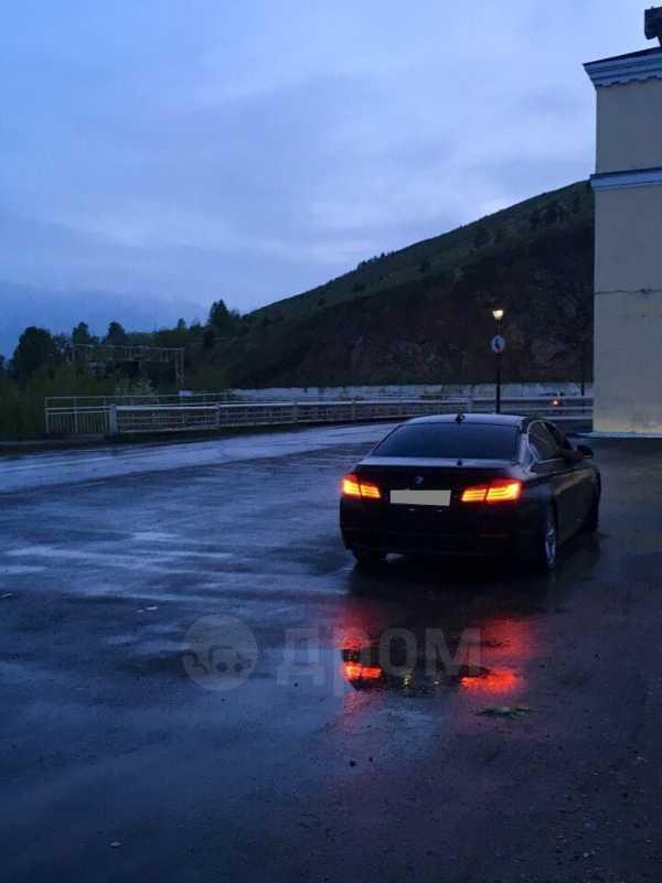 BMW 5-Series, 2010 год, 1 000 000 руб.