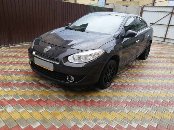 Renault Fluence, 2012 год, 400 000 руб.