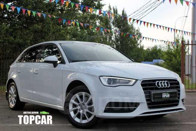 Audi A3, 2013 год, 780 000 руб.