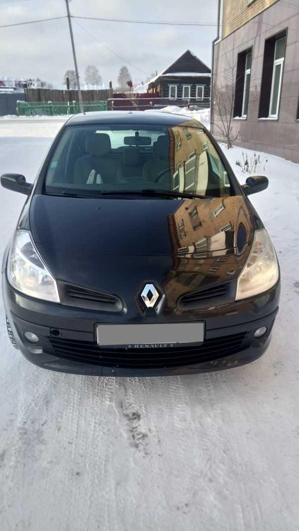 Renault Clio, 2006 год, 230 000 руб.