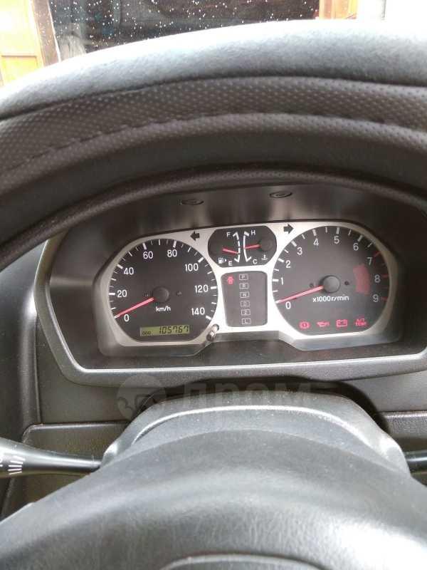 Mitsubishi Pajero Mini, 2004 год, 230 000 руб.