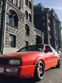 Санкт-Петербург Corrado 1988