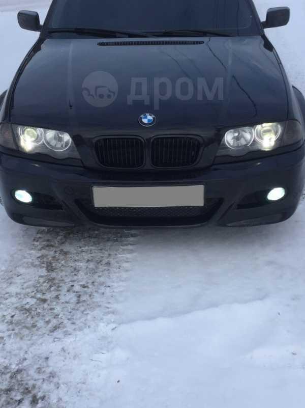 BMW 3-Series, 1999 год, 320 000 руб.